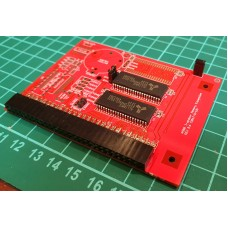 Amiga 500 Plus 1MB memory expansion for trapdoor connector, A500+, A501
